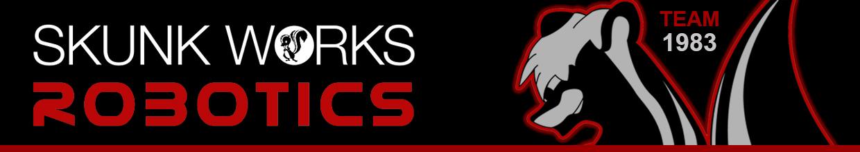 Skunkworks Robotics Robotics Merit Badge